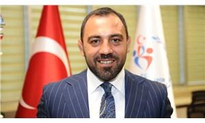 Hamza Yerlikaya atamasını eleştiren Kızılay Şube Başkanı görevden alındı: İtibar zedelemiş!