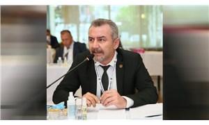 Kalp krizi geçiren Antalya Barosu Başkanı Balkan'ın durumu iyi