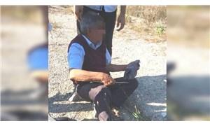 Köpeğe tecavüz edip, sahibine taş atan Maksut K. isimli erkek serbest bırakıldı