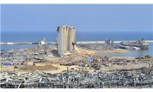 Lübnan Cumhurbaşkanı Avn: Patlamanın nedeni henüz netleşmedi