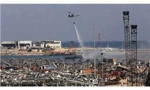 Lübnan Gümrük Müdürü Daher: 2014'ten beri yetkilileri defalarca uyardık