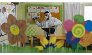 Prof. Dr. Mehmet Ceyhan: 6'ncı sınıflar ve üstü önce açılsın, daha küçükler 1 ay bekleyebilir