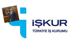 Siirt'te İŞKUR'un işçi alımını AKP İl Başkanı duyurdu
