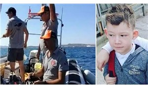 Tekne faciasında kaybolan 9 yaşındaki Sarp Göksoy aranıyor