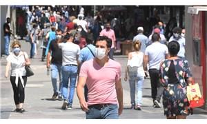 """Türkiye'de son 24 saatte 1185 yeni vaka tespit edildi: """"Artış devam ediyor"""""""