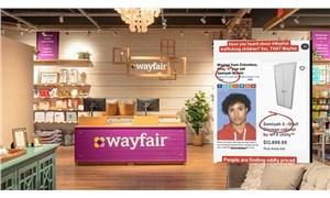 'Wayfair' ile ilgili sosyal medya paylaşımlarına suç duyurusu