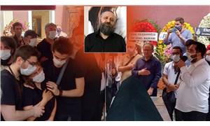 İranlı müzisyen Cavit Murtezaoğlu deyişlerle uğurlandı