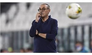 Juventus'ta Maurizio Sarri'nin görevine son verildi
