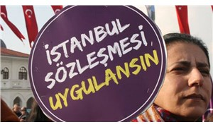 Kadınlar İstanbul Sözleşmesi için CİMER'e başvuruyor