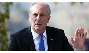 Muharrem İnce'den yeni parti iddialarına yanıt: İhanetle suçlayan aynı yolun yolcusudur