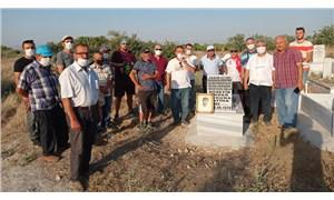 Salihli'de öldürülen devrimciler Cura ve Önder anıldı