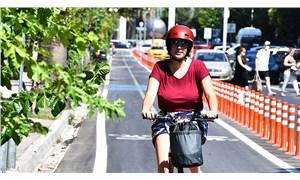 Bisiklet günlükleri-2: İşe bisikletle gitmek?