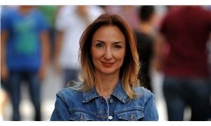 CHP Kadın Kolları Kurultayı'nda Aylin Nazlıaka yeni başkan seçildi