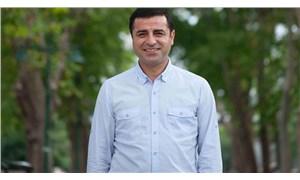 """Edirne Cumhuriyet Başsavcılığından Demirtaş'la ilgili """"buzdolabı haberleri""""ne yalanlama"""