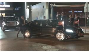 Erdoğan, kalp krizi geçiren yeğenini ziyaret etti