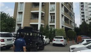 Özel harekat polisi, evinde ölü bulundu
