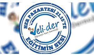 Veli-Der'le 'Her Pazartesi Eğitimin Sesi' başlıyor