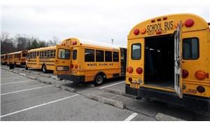 ABD'de bazı eyaletlerde okullar açıldı:  Çocuklarda vaka oranı yüzde 40 arttı