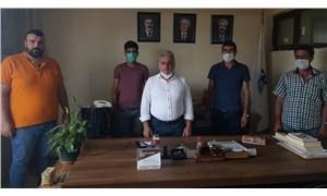 AKP'li Ağrı Belediyesi, birçok kişiyi sigortasız ve ücretsiz çalıştırmış!