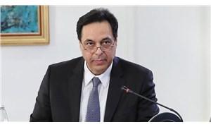 Lübnan'da istifa eden hükümetin görevde kalması talep edildi