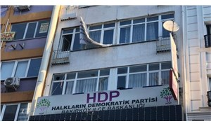 HDP'nin Bakırköy ilçe binasına saldıran şahıs serbest bırakıldı