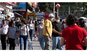 """""""Hem istihdamı düşürüp hem işsizliği azaltan tek ülke Türkiye"""""""