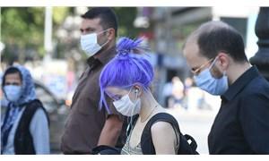 Türkiye'de koronavirüs kaynaklı can kaybı 5 bin 858'e ulaştı