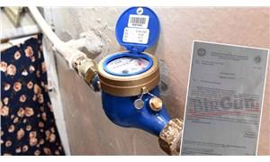 MHP'li belediye, suya her ay otomatik zam yapıyormuş!