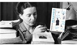 Simone De Beauvoir'nın 'diğer' mektupları