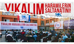 SOL Parti 1. Olağan Konferans Sonuç Bildirisi yayınladı: Devrimci demokratik cumhuriyet için birleşelim