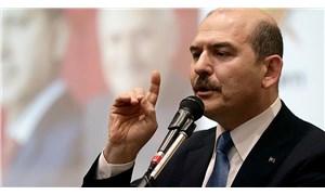 Soylu: Tüm Türkiye'de yüksek yoğunluklu denetim gerçekleştireceğiz