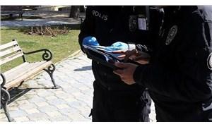 Valilik açıkladı: Ankara'da maske takmayan bin 147 kişiye 1 milyon TL ceza