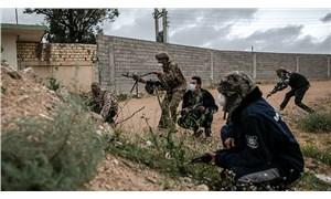 AB, Libya yaptırımlarına hazırlanıyor