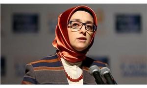 AKP Kadın Kolları Başkanı'ndan Abdurrahman Dilipak açıklaması
