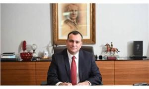 Çankaya Belediye Başkanı Alper Taşdelen, makam aracını satışa çıkardı: Halkın parası halka gitsin