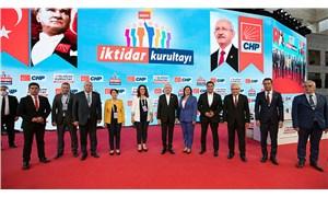 CHP'de yeni  MYK belirlendi: Danışmanlık formülü