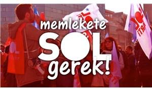 Denizli'de SOL Parti üyesine gözaltı