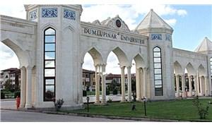 Dumlupınar Üniversitesi tartışmalı işe alımı iptal etti, inceleme başlattı