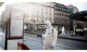 Fransa Başbakanı Castex:  Ülkede salgının gidişatının kötü