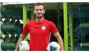 Galatasaray, Oğulcan Çağlayan ile 4 yıllık sözleşme imzalandığını açıkladı