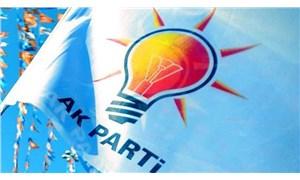 Genel merkez tarafından istifası istenen 12 AKP'li ilçe başkanı istifa etti