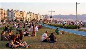 İzmir Valisi'nden Covid-19 uyarısı: Rakamlar daha kötüye gidiyor