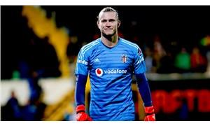 Karius ve Love, Beşiktaş'ı FIFA'ya şikayet etti