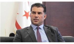 KKTC eski Başbakanı 'milletvekilliğinden' istifa etti