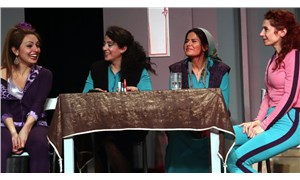 MOR oyunu Sanat Parkta Festivali'nde