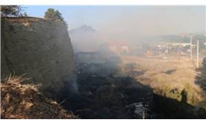 Sakarya'daki orman yangını kontrol altına alındı