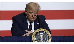 Trump: Seçimleri kaybedersem Çin ABD'nin sahibi olacak