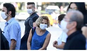 Türkiye'de koronavirüs kaynaklı can kaybı 5 bin 873'e yükseldi