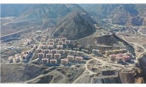 Yusufeli, 150 yıllık tarihinde 7. kez taşınacak, 5 bin konut baraj sularına gömülecek