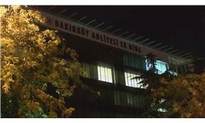 Eski gazete Zaman'ın binası adliye oluyor